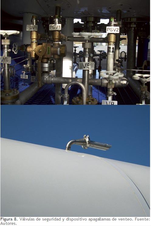 seguridad aparatos sometidos a presión