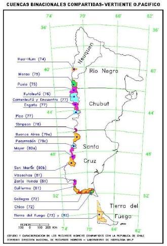 recursos hidroelectricos