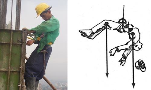 trabajo seguro en alturas