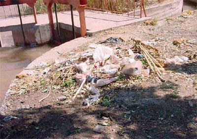 Residuos Sólidos Urbanos