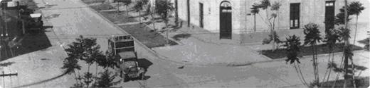 historia del municipio de resisitencia, Chaco