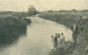 Rio de las Conchas, posteriormente Rio de la Reconquista